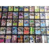 Mega Lote Pokémon 100 Cartas!, Ex Ou Gx Garantida! Português