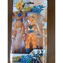 Muñeco Goku Vegeta Freezer Android Gohan Envio Todo El Pais