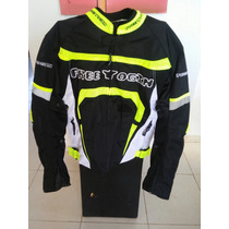Chamarra Moto Carreras No Icon Alpinestar Dainese Rocket