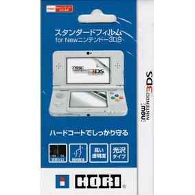 Pelicula Hori Para Nintendo New 3ds - Frete Gratis