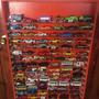 Coleccionador Repisas 144 Autos Hot Wheels Matchbox Esc 1:64