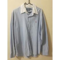 Camisa Social Ralph Lauren!lacoste/tommy Hilfiger/armani/