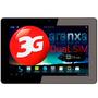 Tablet Android 5.1 10 Pulgada 3g 2 Sim Chip Gps 1gb Regalos!