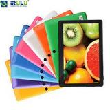 Irulu Expro 1 X1 7 Tablet 1gb Ram 16gb Rom Funda De Regalo