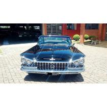 Buick 1959 - Michielon Multimarcas