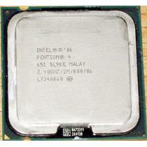 Processador Intel Pentium 4 3.40ghz Extreme 2m Promoção