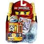 Juguete Lego Ninjago Wyplash (2175)
