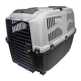 Transportador Skudo 6 Iata Grande 92x63x70 Perro Mascotas