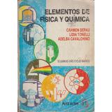 Elementos De Fisica Y Quimica Carmen Depau Plus Ultra