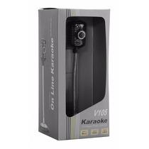 Camera Web Cam Usb 1.3mb V105 Dr Hank Live Cam Ref: 4850