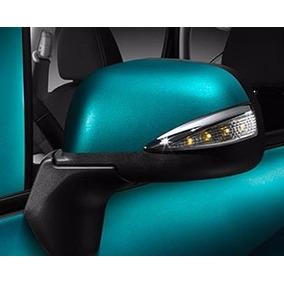 Direccionales Con Luz Para Espejo Nissan March Note