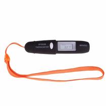 Termometro Infravermelho Digital -50 À 220°c: Automodelismo