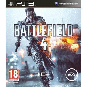 Battlefield 4 || Bf4 || Ps3 Digit || Playstation 3 Ya!