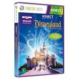 Jogo Kinect: Disneyland Adventures X360 - Microsoft Studios