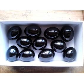 Huevos De Obsidiana 6 X 640, Envio Incluido