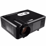 Proyector Excelvan Cl720d Led 3000 Lumen Tv 3d 1080p 1280