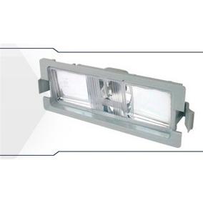 Lanterna De Placa Hyundai Hb20 .../15