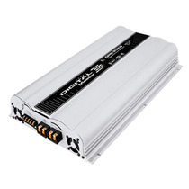 Modulo Amplificador Digital Boog Dps 23k 6000wrms 2 Canais