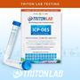 Triton Labs Icp-oes Test Con Despacho Alemania