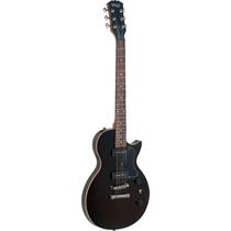 Guitarra Electrica Stagg Tipo Les Paul Negro
