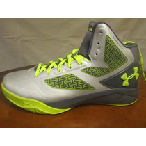 Under Armour Tenis De Basket