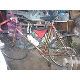 Bicicleta Rod 28 De Carrera Antigua