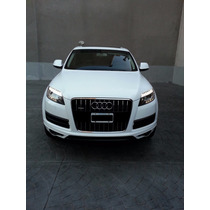 Audi Q7 3.0 Tdi Tiptronic Quattro Sport & Security Pack
