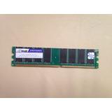 Memoria Ddr1 Para Pc Bus 266 1 Gb Nueva