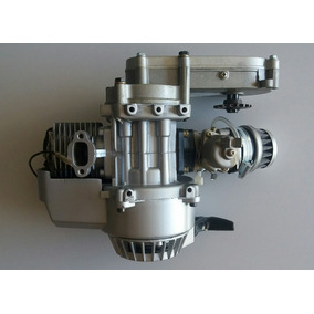 Motor Mini Moto 49cc/2t Cross/speed/quadriciclo