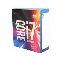 Processador Intel Core I7 6850k Lga 2011-v3 6 Core 3.6 Ghz