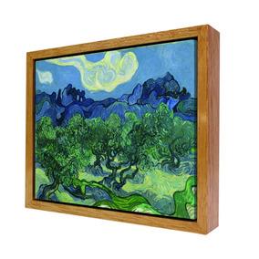 Cuadros Decorativos Moderno En Canvas Con Marco Van Gogh