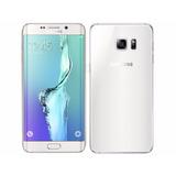 Celular Samsung Galaxy S6 32gb Blanco Caja Sellada Grado A