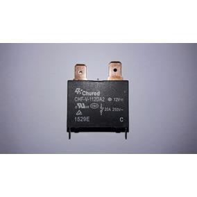 Relé 20a Churod Chf Placa Eletrônica Principal Ar Split Novo