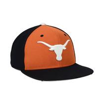Nike Texas Longhorns Ncaa Gorra Verbirage Unitalla Nva