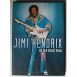 Jimi Hendrix Dvd Original Usado Dick Cavett Show