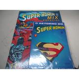 Gibis - Super -homem Mix Especial /editora Abril