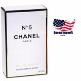 Perfume Chanel N5 Original Fragrância Similar