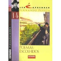 Livro Poemas Escolhidos - Ler É Aprender 14 Fernando Pessoa