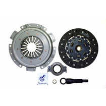 Kit Clutch Vw Sedan 1600cc Disco Rigido