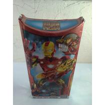 Iron Man 2 Mega Bloks Clave (1442)
