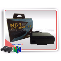 N64 Fonte Hyperkin Bivolt Nintendo 64
