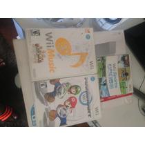 Nintendo Wii - Consultar Frete Ou Marca De Entrega
