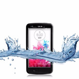 Capa Case Prova Dágua Waterproof Lg G3 Original Redpepper