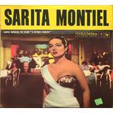 Sarita Montiel - El Ultimo Cuple