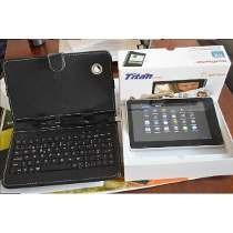 Tablet Titan Mod Pc7023me Para Repar O Repuesto Accesorios