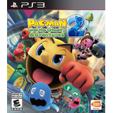 Ps3 Digitales Pac-man And The Ghostly Adventures 2