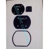 Kit De Diafragma De Regulador Gnc Varios Modelos 5ta