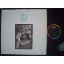 Artesonido: Tina Turner Maxi The Best Brazil Disco Vinilo