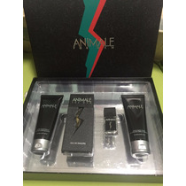 Animale For Men Kit 100ml - Original