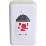 Mata Plagas - Pest Buzzer (inc. 2 Unidades) - Teleshopping